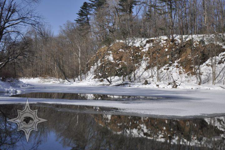 Мир приключений зимние путешествия