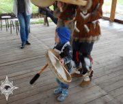 шаманский танец, туристическая компания Мир приключений Хабаровск, активные туры Хабаровский край, экспедиции по Дальнему Востоку, пешие походы, сплавы, рыбалка на тайменя, восхождения, квадроциклы
