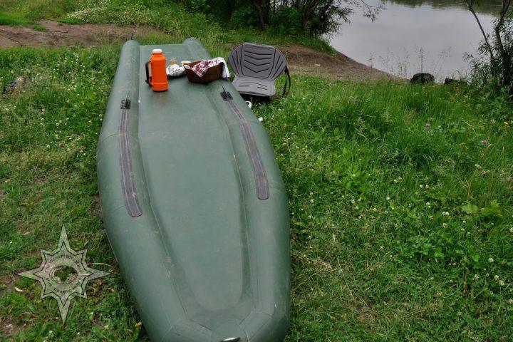 Маршруты выходного дня по реке