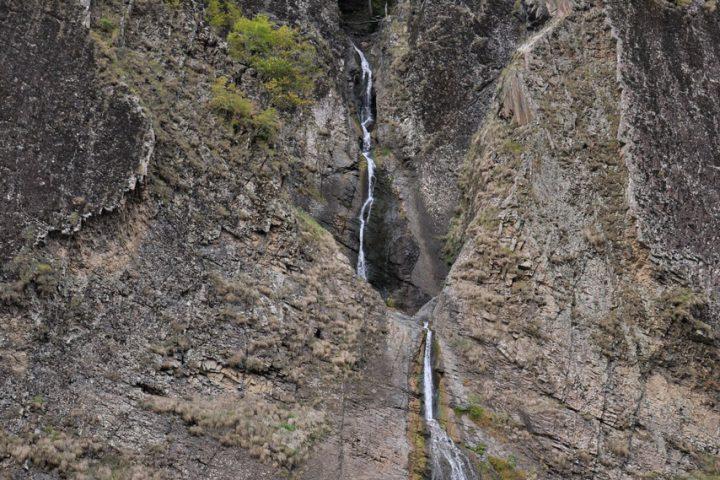 Путешествие в Сванетию