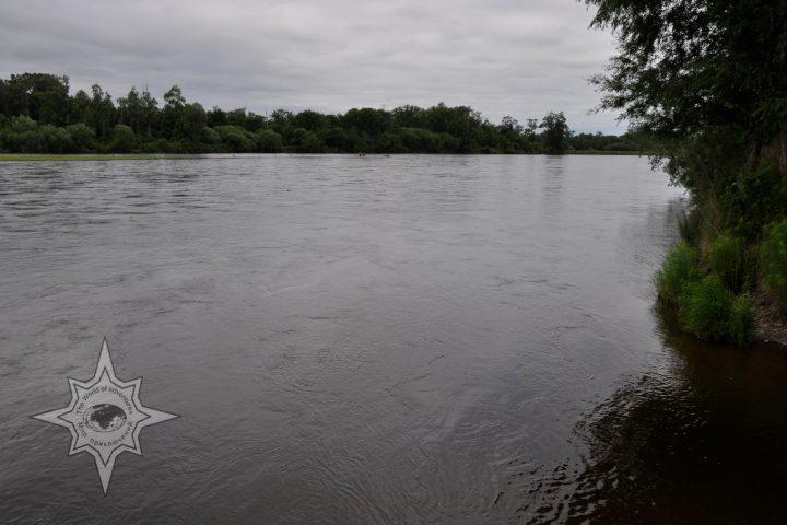 река Хор