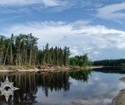 Река Уда, путешествия по Дальнему Востоку, активные туры Хабаровский край
