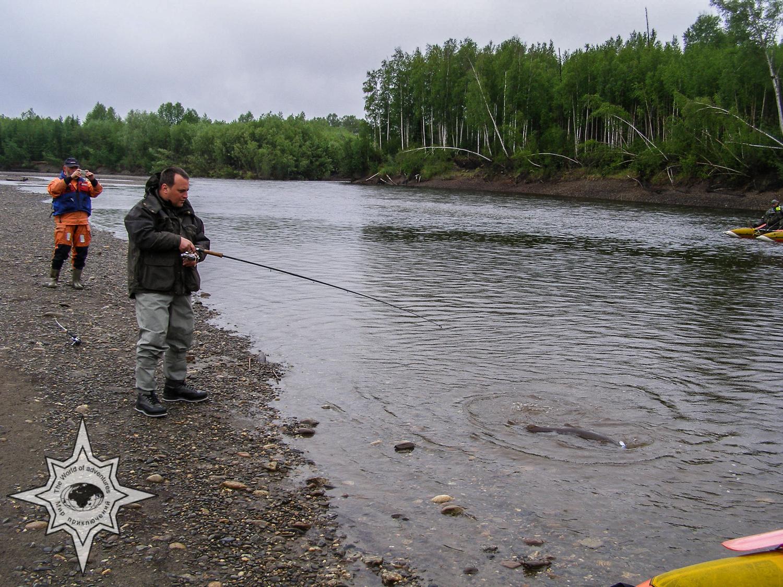 рыбалка на рене форум