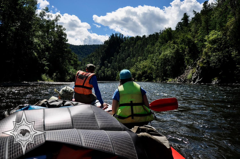 Сплав по рекам Сукпай, Хор, Сплавы по таёжным рекам, туристические походы, рыболовные сплавы, туры на катамаранах и рафтах, походы из Хабаровска