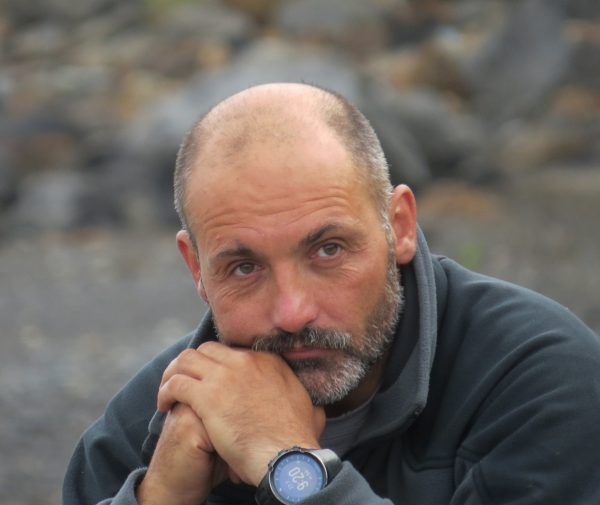 Владимир Чебанов