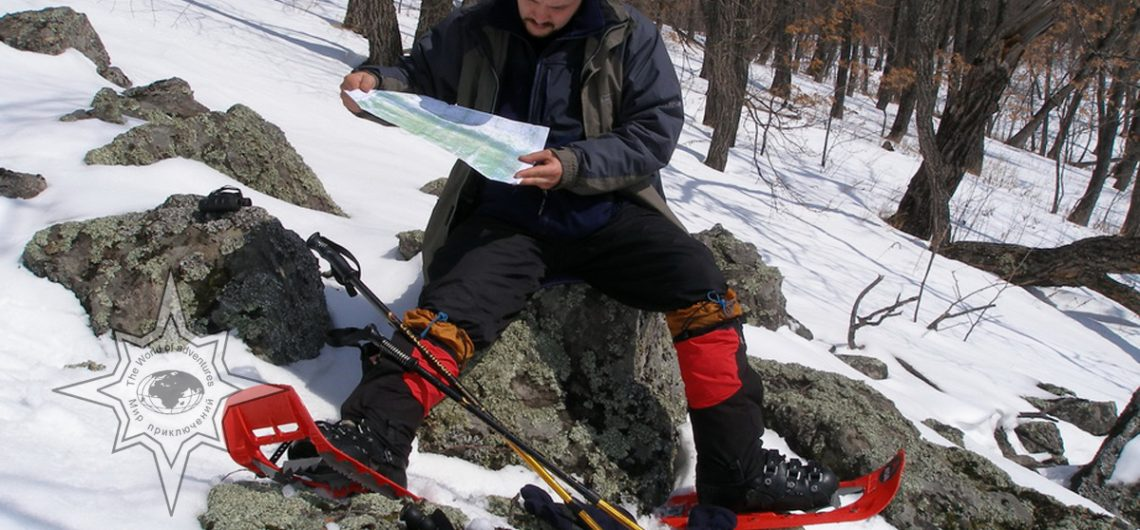 конструкции снегоступов, история снегоступов, отдыхна снегоступах