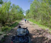 Вело прогулки в Хабаровске