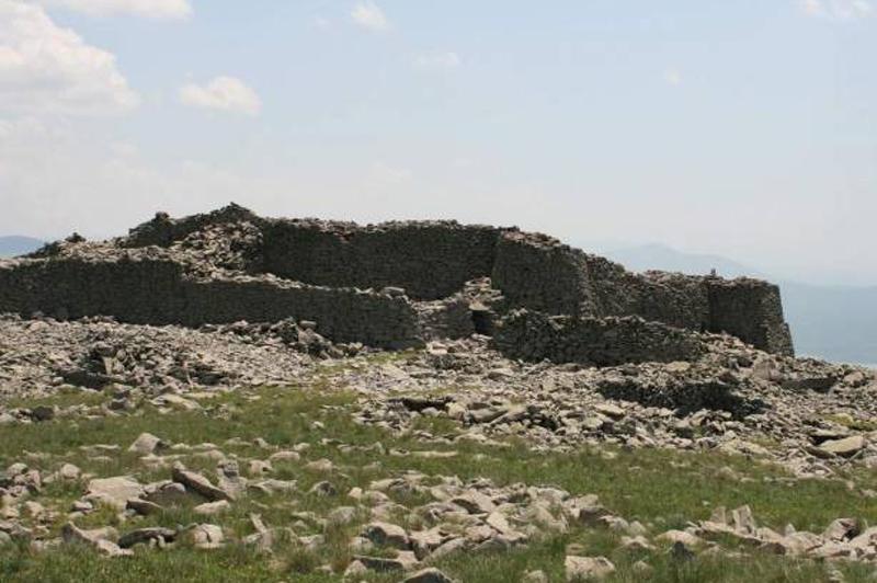 Крепость Абули