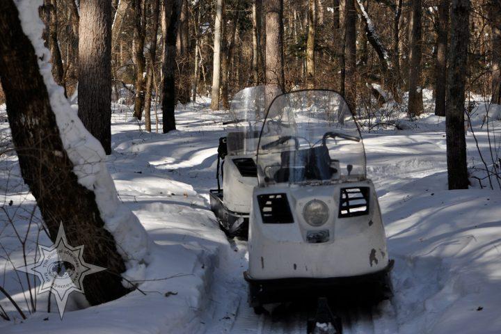Зимний отдых с Мир приключений