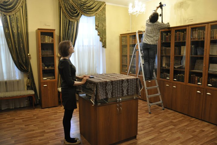 Фильм Татарский пролив. История освоения