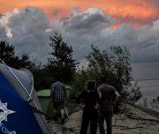 закат на Амуре, туристическая компания Мир приключений Хабаровск, активные туры Хабаровский край, экспедиции по Дальнему Востоку, пешие походы, сплавы, рыбалка на тайменя, восхождения, квадроциклы