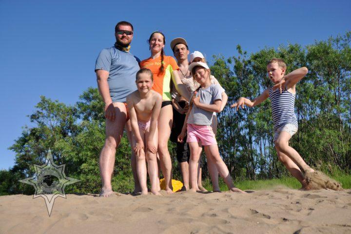 Мир приключений, программы семейного отдыха