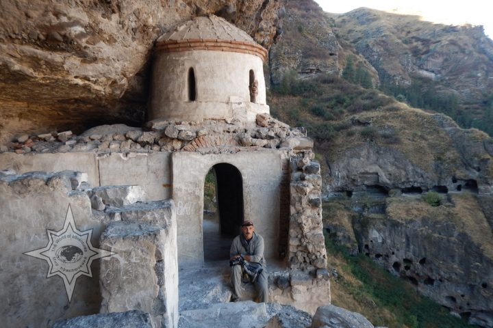 Экспедиция в грузию