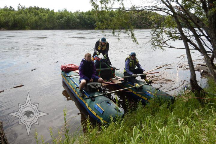 Сплавы по рекам из Хабаровска