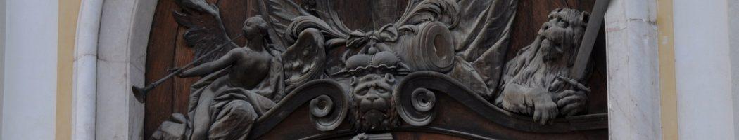 Дворец Габсбургов, Мюнхен