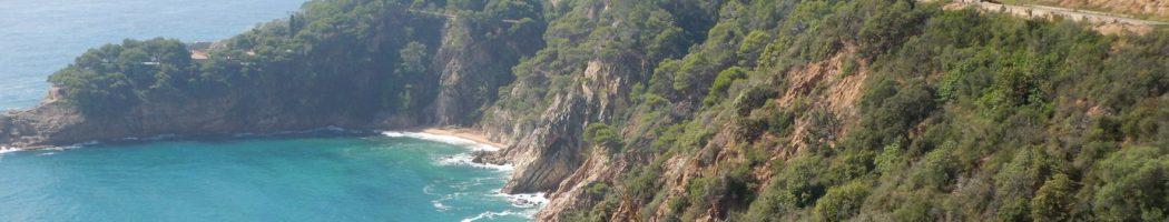 Средиземноморское побережье Испании