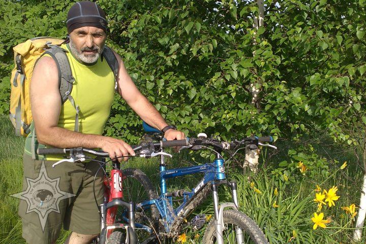 Велопрогулки Мир Приключений