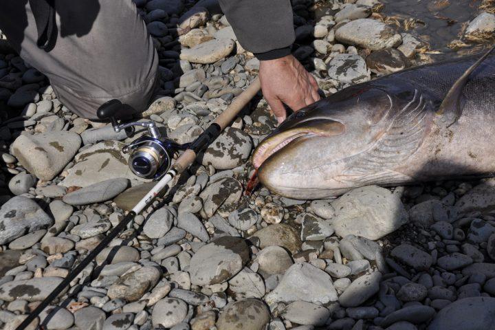 Рыбалка на Уде