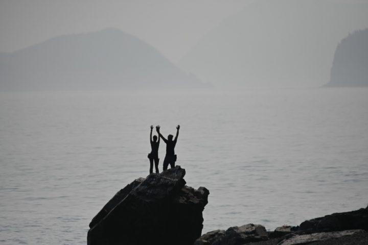 Шантарские острова. Дальний Восток. Экспедиции. Мир приключений